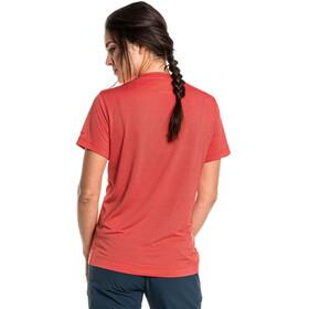 Schöffel Hochwanner T-Shirt Women, hibiscus